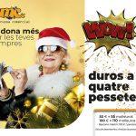 Campanya de Nadal de MC!