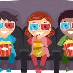 Aquest Nadal gaudeix de teatre i cinema gratuïts comprant a Mollerussa Comercial!